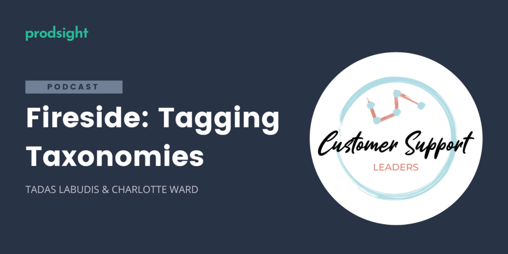 Podcast: How to Build a Tagging Taxonomy